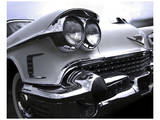 Cadillac Eldorado Prints by Richard James