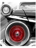 Galaxie V00 Print by Richard James