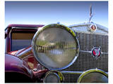 Cadillac V16 Prints by Richard James