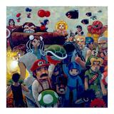 NEStalgia Limited Edition by Aaron Jasinski