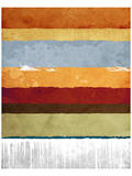 After Rothko I Prints by Curt Bradshaw
