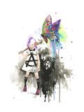 Princess Punk 限定版 : ローラ・ゾンビ