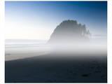 Rock Mist Posters by Richard Desmarais