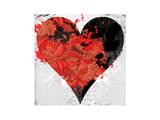Healing Heart Art by Parker Greenfield