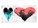 My Loving Beating Heart Prints by Parker Greenfield