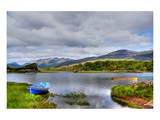 Solitude on Killarney Lakes Prints by Jan Michael Ringlever