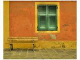 Portofino Wall Posters by Richard Desmarais