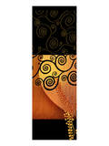 Klimt Serenity Posters by Michael Timmons