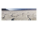 Badwater in Death Valley I Prints by Richard Desmarais