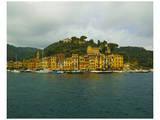 Portofino Prints by Richard Desmarais