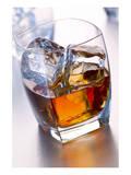Whisky Posters par Richard Desmarais