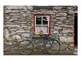 Bicycle Posters by Richard Desmarais