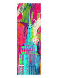Empire State Prints by Curt Bradshaw