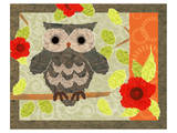 Owl I Prints by Penny Keenan