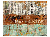 Memories in the making Art by Irena Orlov