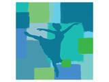 Hypnotic Dance II Prints by  Yashna