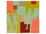 People II Posters by  Yashna