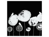 Black and White I Print by Irena Orlov