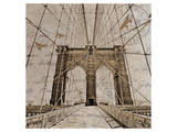 New York Prints by Irena Orlov