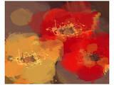 Eternal Bloom I Prints by Irena Orlov