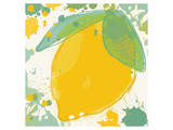 Lemon Prints by Irena Orlov