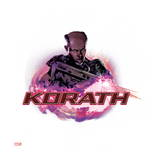 Guardians of the Galaxy - Korath the Pursuer Prints