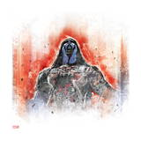 Guardians of the Galaxy - Ronan the Accuser Prints