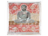 Buddha I Posters by Irena Orlov