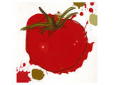 Tomate Prints by Irena Orlov
