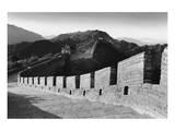 Chinese muur Schilderij