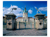 Charlottenburg Palace, Berlin Prints