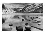 Calm Waters, Yosemite National Park, California Prints
