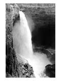 Helmcken Falls, Wells Gray Park, British Columbia Posters