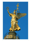 Berlin Victory Column Germany Print
