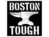 Boston Tough Black Posters by  SM Design