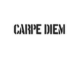 Carpe Diem Prints by  SM Design