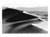 Sand Dunes in Death Valley II Posters