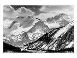 Jasper National Park in the Rockies, Alberta Posters