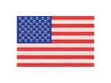 American Pi Prints by  SM Design