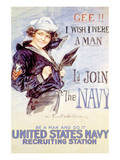 World War I American Recuiting Poster Posters by Howard Chandler Christy