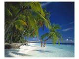 Holiday Paradise Prints