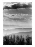 Shenandoah National Park, Virginia Print