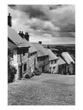 Shaftesbury, England Posters