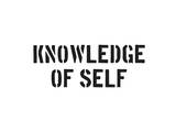 Knowledge Of Self Posters by  SM Design