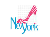 New York Shoe Prints by Elle Stewart