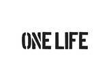 One Life Poster by  SM Design