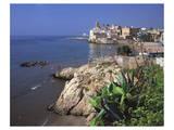 View Playa San Sebastian Spain Prints