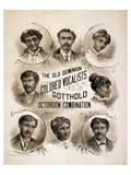 After the Civil War Prints