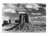 Monument Valley I, Arizona Poster