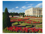 Park Versailles Palace, Paris Prints